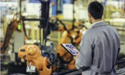 Gli HMI migliorano la collaborazione tra operazioni e manutenzione